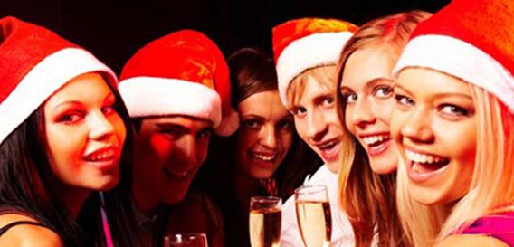 Vianočný večierok
